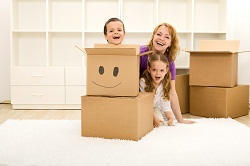 Expert Movers and Packers in SW11